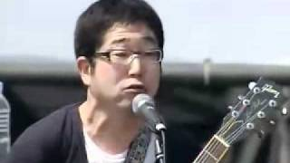 サンボマスター 【~がんばれ東北! がんばれ日本!~チャリティーコンサ...
