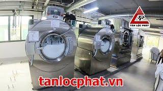 Cung cấp máy giặt công nghiệp Unimac giá rẻ nhất thị trường