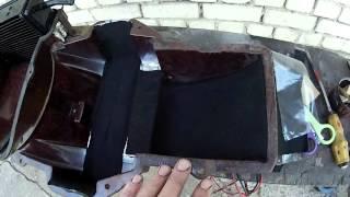 Печка ГАЗ 3110: как устроена, как снять и заменить, схема подключения печки своими руками : видео