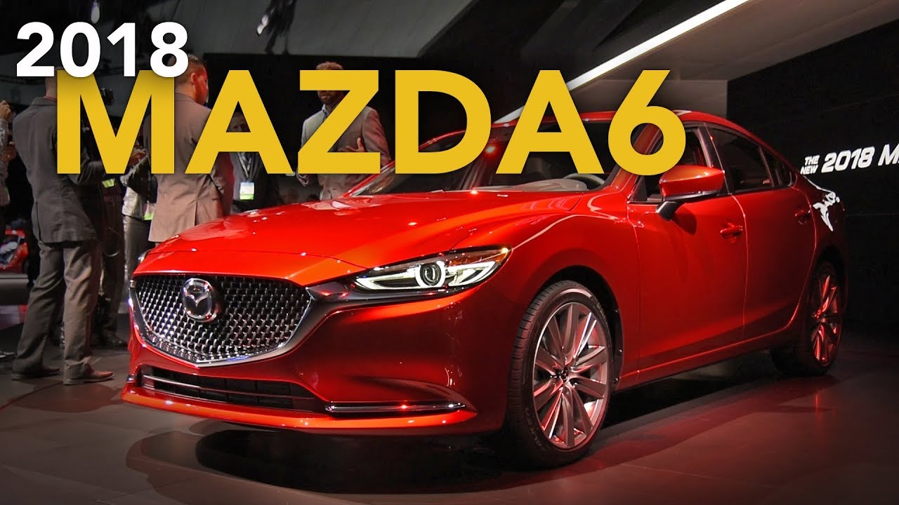 Mazda First Look LA Auto Show YouTube - Mazda la