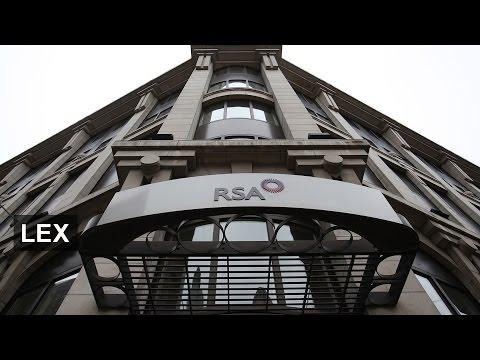 Crisis at RSA
