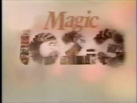 WMMJ 102 3 Bethesda MD  1986  tv commercial