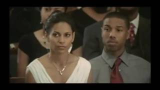 Pastor Brown Movie Trailer