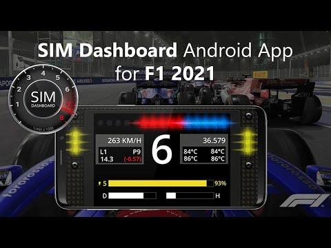 SIM Dashboard - Apps on Google Play
