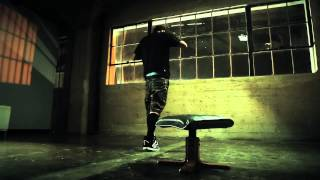 "Kid Ink - ""No One Left"" OFFICIAL VIDEO ((UP & AWAY))"