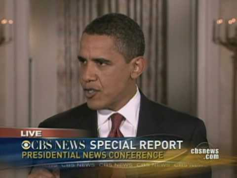 Obama's Economic Plea