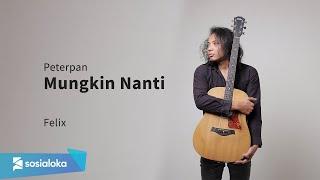 PETERPAN - MUNGKIN NANTI | FELIX IRWAN