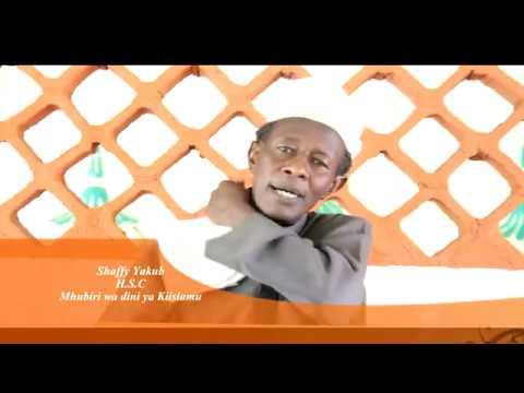 Mawaidha ya Dini ya Kiislamu- Mapambo ya Mwezi wa Ramadhan na Maalim Shaffy Yakub