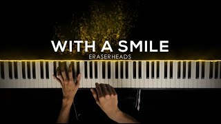 With A Smile - Eraserheads | Piano Cover by Gerard Chua