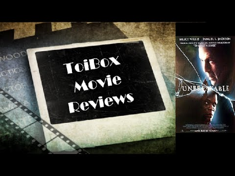 Unbreakable - ToiBox Movie Reviews-MSS: Season One: Episode Five