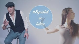 ASU - Egoistul In Iubire (OFFICIAL VIDEO) l MANELE DE DRAGOSTE