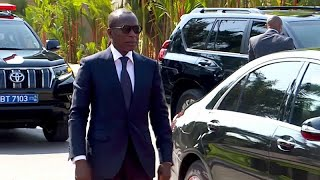 Bénin : Patrice Talon défend son bilan devant l'assemblée