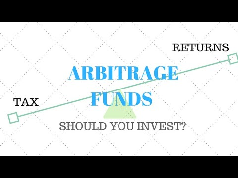 Arbitrage fund update avoid due to 10 ltcg tax on equity