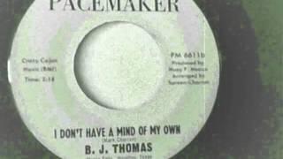 Thomas - I Don