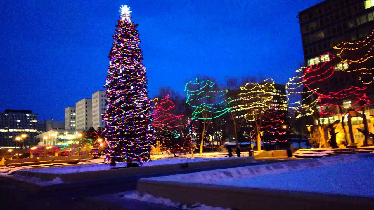 edmonton christmas lights | Decoratingspecial.com