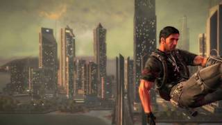 Just Cause 2 - Official Trailer (No Ordinary Mission) [HQ]