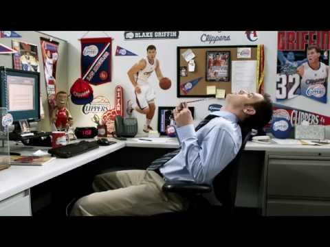 "NBA2K14 ""Office Hoops"""