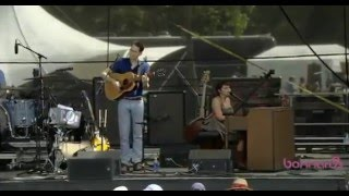 "Norah Jones performing ""Strangers"" from The Kinks. Live at the Bonn..."
