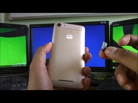 How To Use Sd Card As Internal Memory In Android Marshmallow