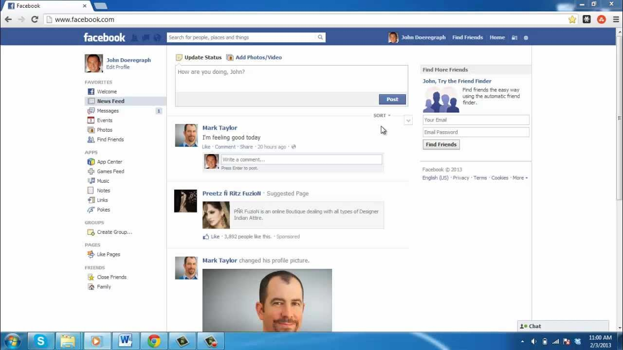 How to make someone a Facebook Event admin