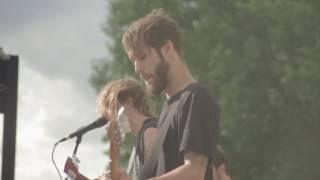 Heisskalt - Trauriger Macht (Chemnitz, Rock am Kopp 2016)