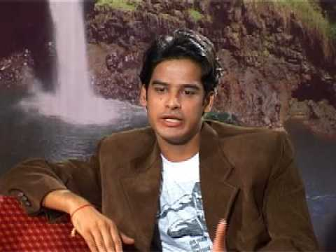 Uttarakhand Actor Amit Bhatt interview  -Part-1