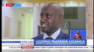 Mgogoro kati ya Uganda na Rwanda umeendelea kutokota