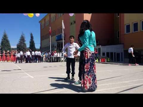 Boyabat Yaşar Topçu YBO'da 23 Nisan Kutlamaları Eğlenceli Geçti - 15