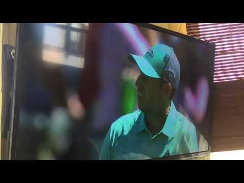 Sergio Garcia vs 15th Hole