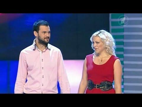 КВН Триод и Диод - Скороход и девушка