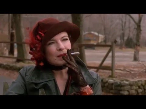 Academy Award Winner Dianne Wiest Plays A Hooker  The Purple Rose of Cairo 1985