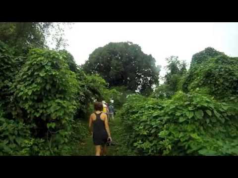 Trip Ecuador 2012 - Backroads Travel