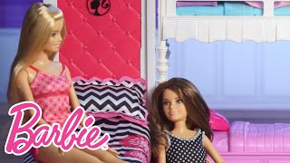 How to Throw the Best Slumber Party for Your Besties | Barbie