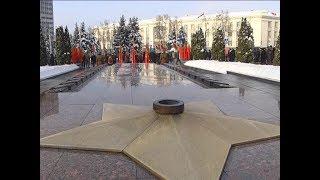 День защитников Отечества в Гомеле
