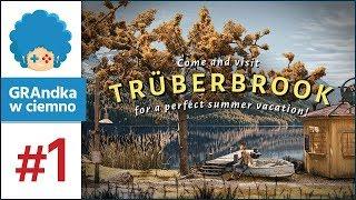 Truberbrook PL #1 | Przygodówka z ręcznie tworzonymi makietami