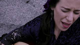 "Stephanie Pedraza -""La Llorona"" (traditional Mexican folkloric song)"