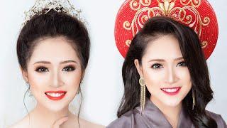 2 Kieu Trang Diem Le Gia Tien Va Tiec Cuoi Hung Viet Makeup