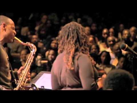 Kirk Whalum - It's What I Do - 2011 Grammy Winner!