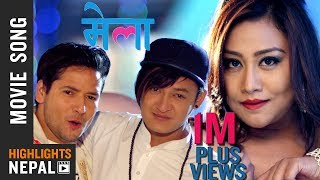 Khali Hudai Gayo - New Nepali Movie MELA 2017 Ft. Salon Basnet, Amesh Bhandari, Aashishma Nakarmi