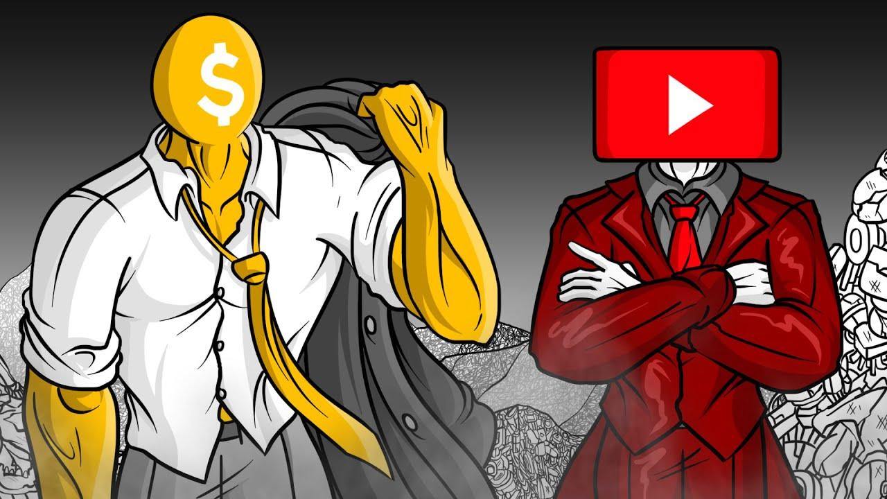 유튜브의 과거 (유튜브 시리즈)