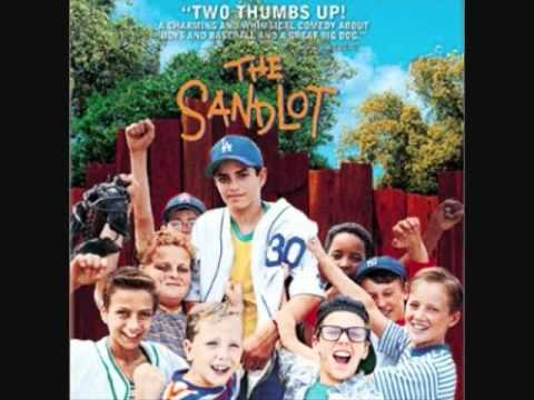 1. Main Title - The Sandlot Soundtrack
