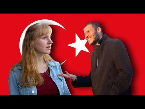 You Know You Are Dating a Turkish Man When...