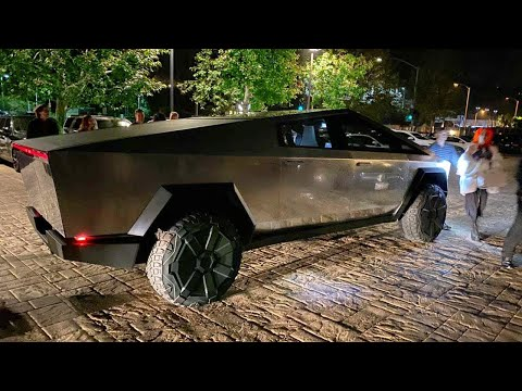 Tesla Cybertruck: Here's Why Only Geniuses Like It