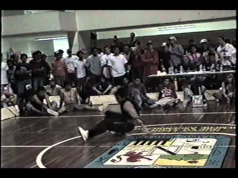 ACME CREW BBOY CHINO  FACE2FACE 2005 Videos De Viajes
