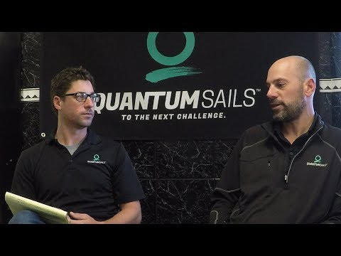 Tips from Event 1 - Quantum J/70 Winter Series 2017-2018