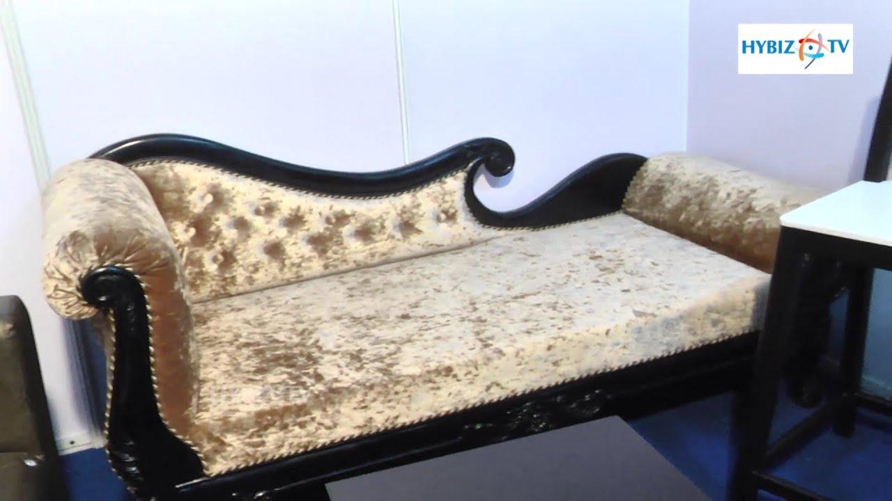 sofa set models in india elegant sets latest maharaja diwan hybiz tv youtube