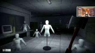 Let's Play Nightmare House 2 EP 4