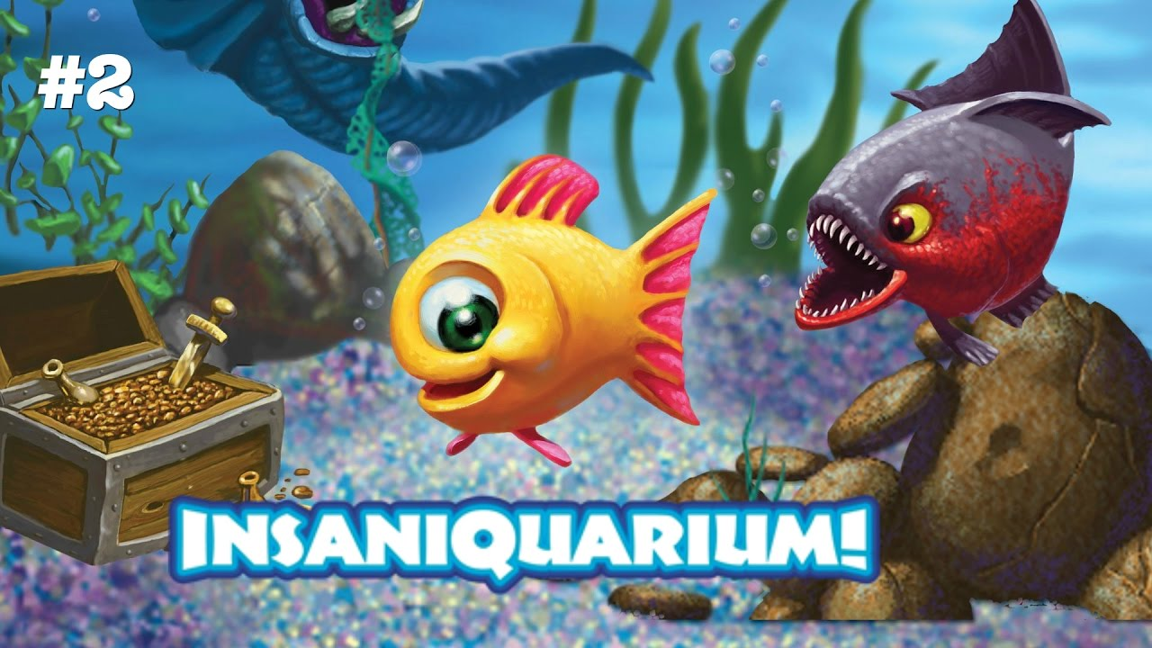 insaniquarium 2 free download for android
