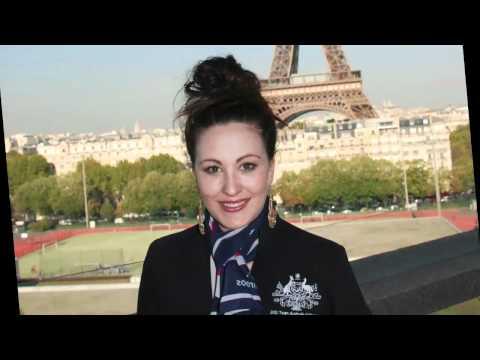 Skillaroos Visit Australian Embassy in Paris