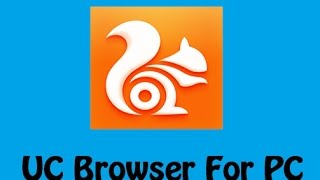 Gambar cover Uc browser for pc | UC Browser for web: Best Free Download UC Browser for pc
